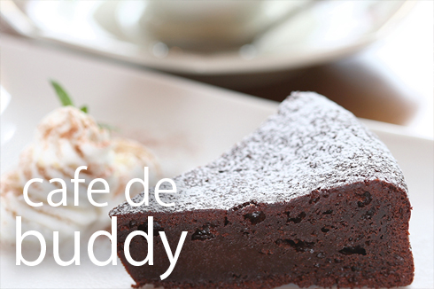 cafe de buddy
